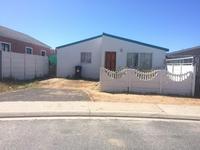 Property For Sale in Strandfontein, Strandfontein