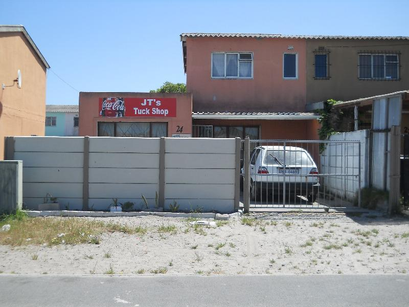 Property For Sale in Lotus River, Cape Town 1
