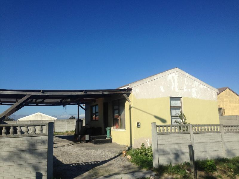 Property For Sale in Kuils River, Cape Town 1
