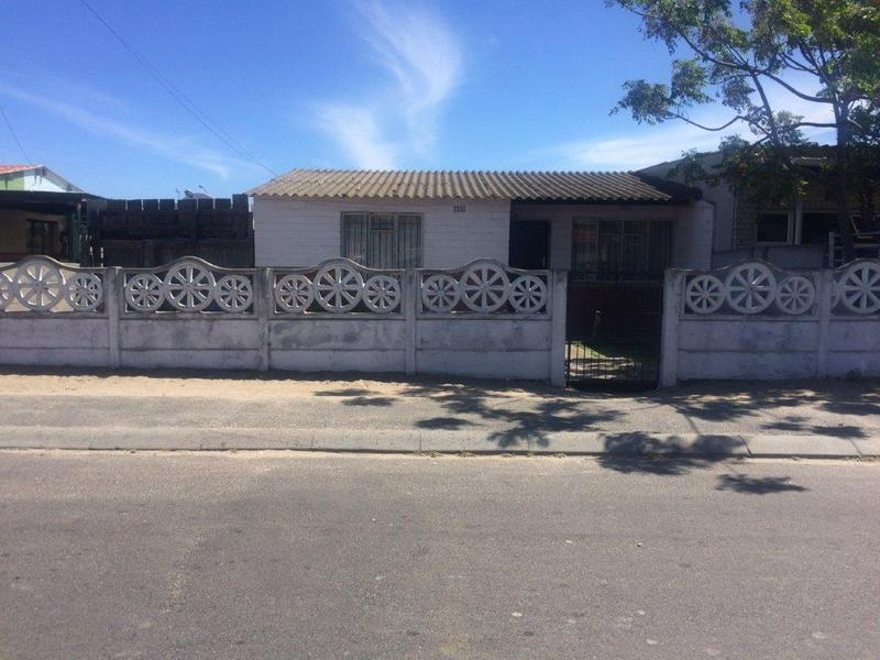 Property For Sale in Elsiesrivier, Cape Town 2