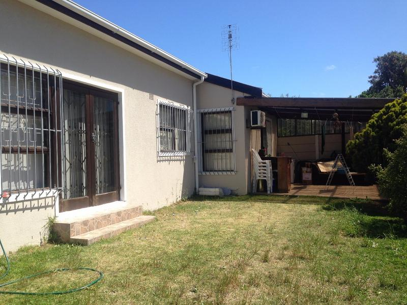 Property For Sale in Diep River, Cape Town 9