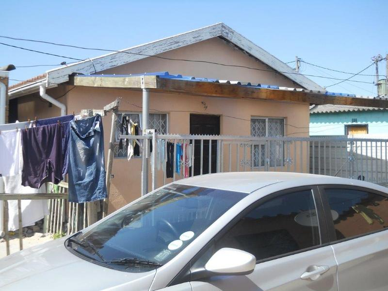 Property For Sale in Nyanga, Cape Town 10