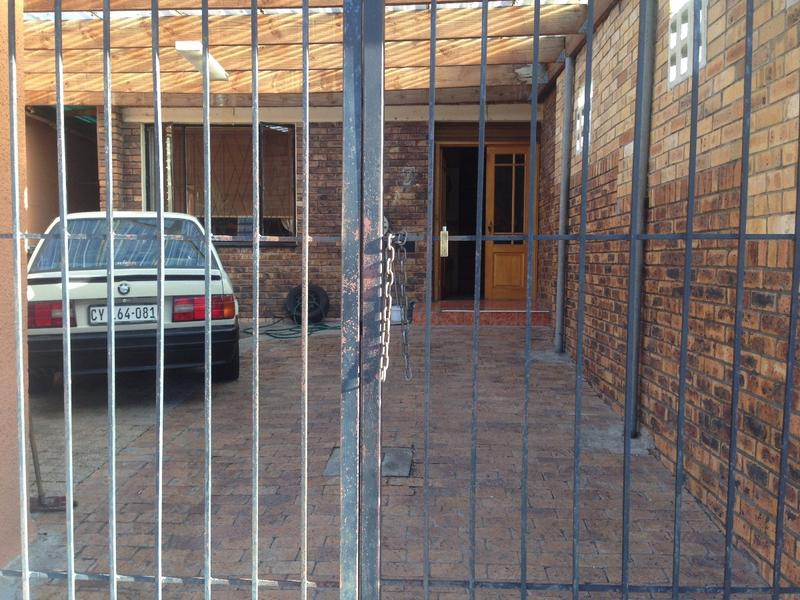 Property For Sale in Westridge, Cape Town 25