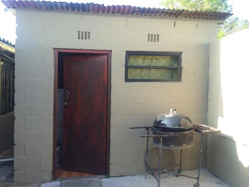 Property For Sale in Crossroads, Cape Town 9