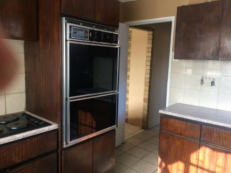 House For Sale in Crossroads, Cape Town