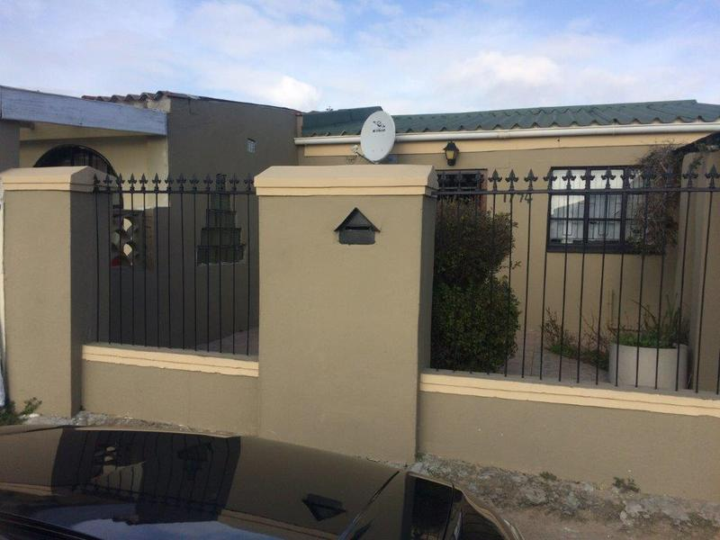 Property For Sale in Crossroads, Cape Town 3