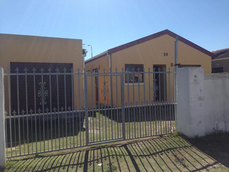 Property For Sale in Montana, Cape Town 2