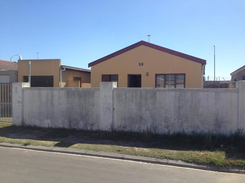 Property For Sale in Montana, Cape Town 1