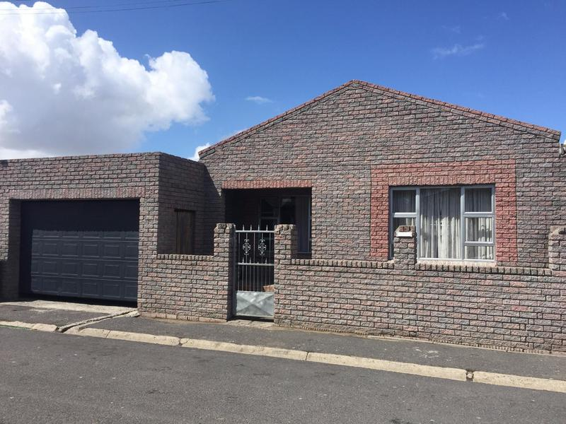 Property For Sale in Hazendal, Cape Town 1