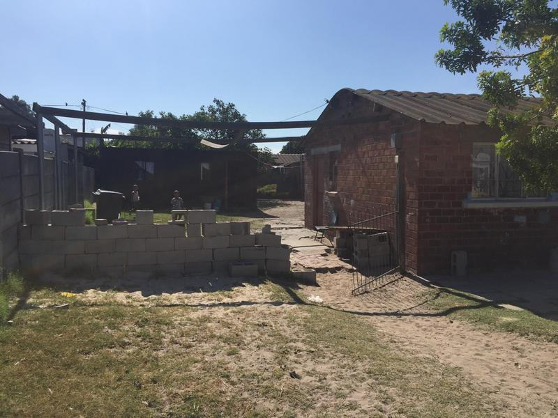 House For Sale in Sarepta, Kuilsriver