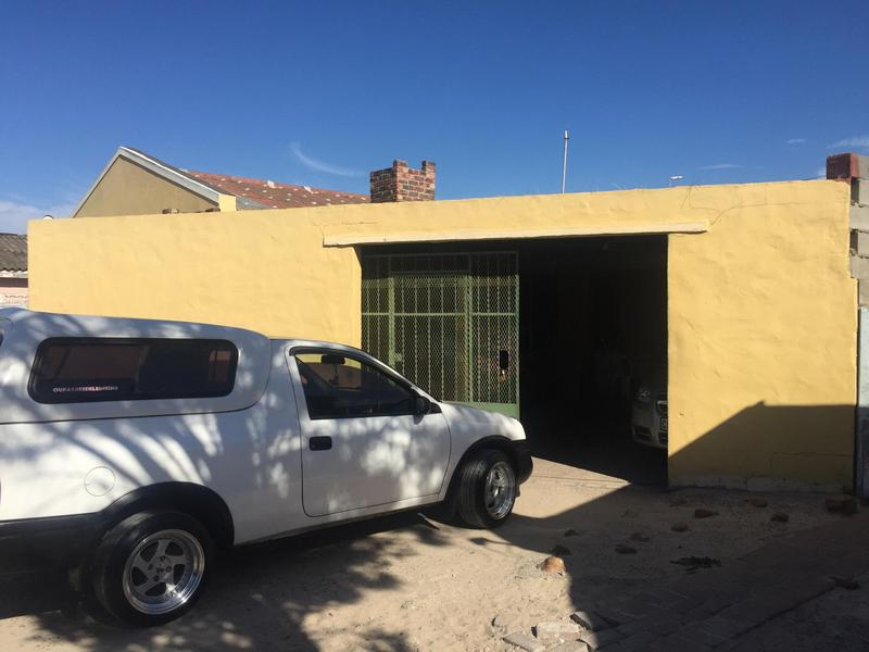Property For Sale in Macassar, Somerset West 4