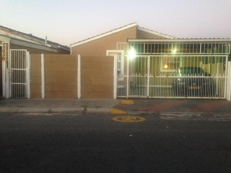 Property For Sale in Portlands, Cape Town 1