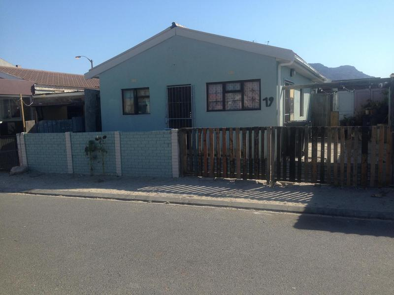 Property For Sale in Seawinds, Cape Town 2