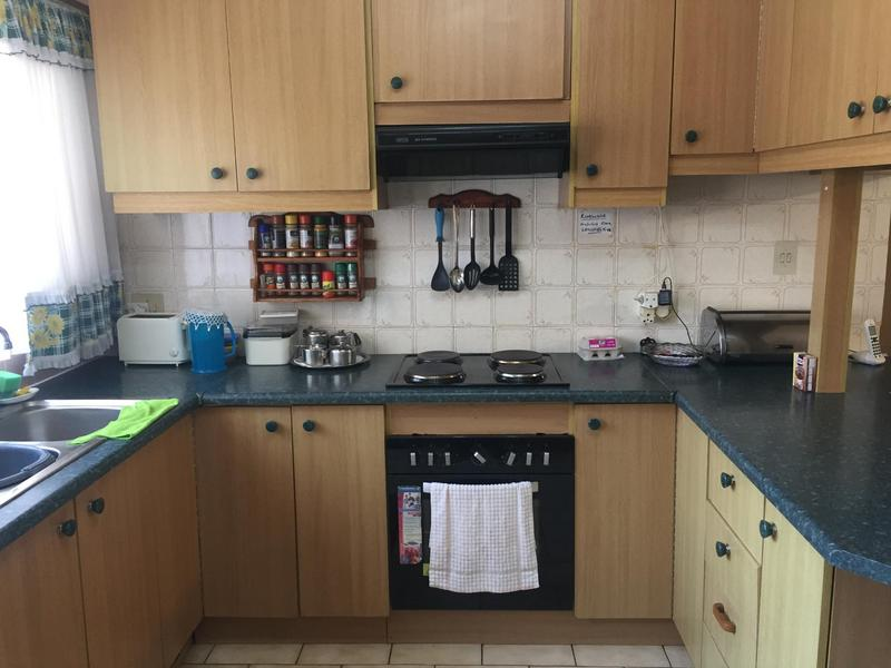 House For Sale in Norwood, Elsies River