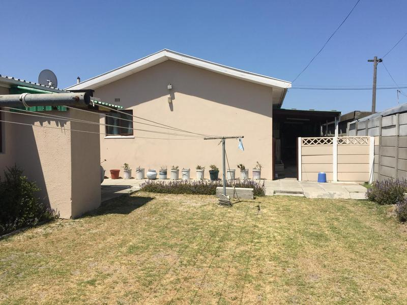 Property For Sale in Norwood, Elsies River 44