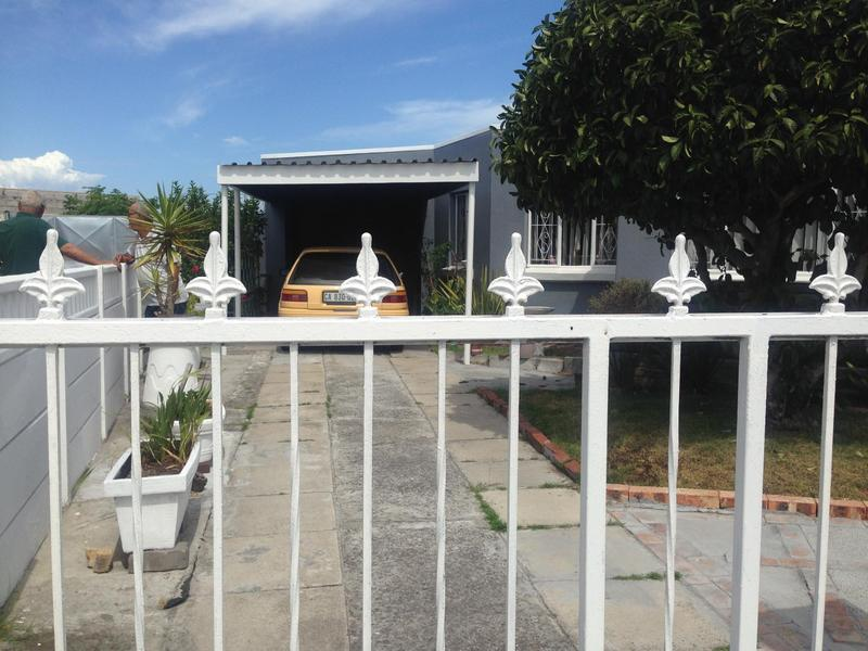 Property For Sale in Montague's Gift, Cape Town 2