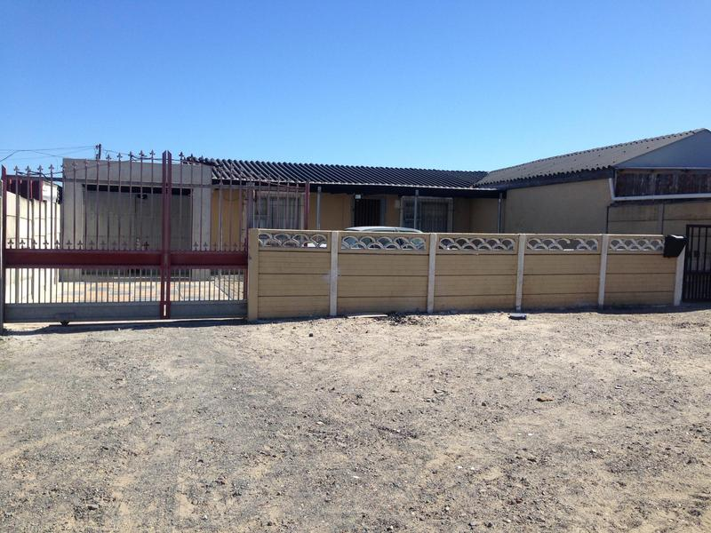 Property For Sale in Montague's Gift, Cape Town 1