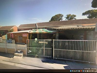 Property For Sale in Lentegeur, Cape Town