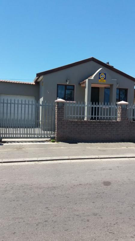 Property For Sale in Balvenie, Elsies River 1