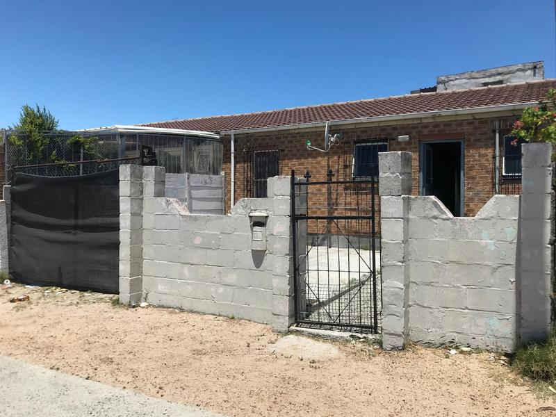 Property For Sale in Lentegeur, Cape Town 5