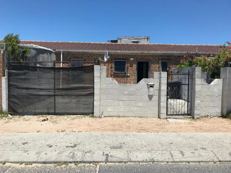 Property For Sale in Lentegeur, Cape Town 4