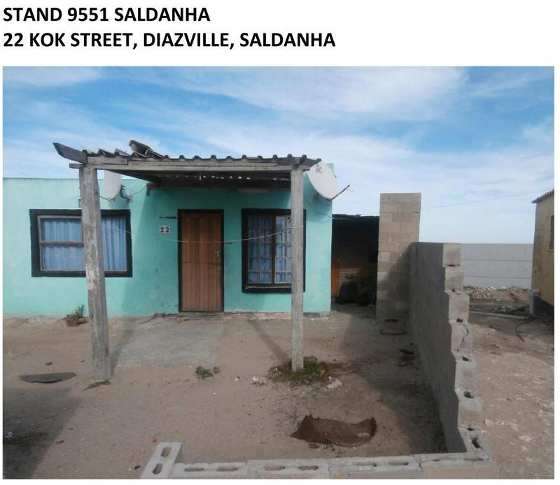 Property For Sale in Saldanha, Saldanha 1