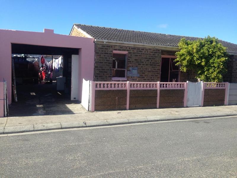 Property For Sale in Lentegeur, Cape Town 2