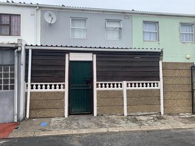 Property For Sale in Hanover Park, Cape Town