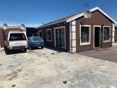 Property For Sale in Ikwezi Park, Khayelitsha