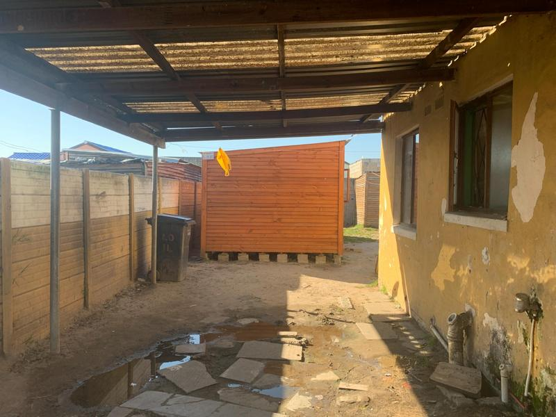 Property For Sale in Electric City, Eersterivier 2
