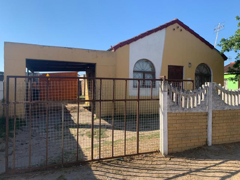 Property For Sale in Electric City, Eersterivier 1