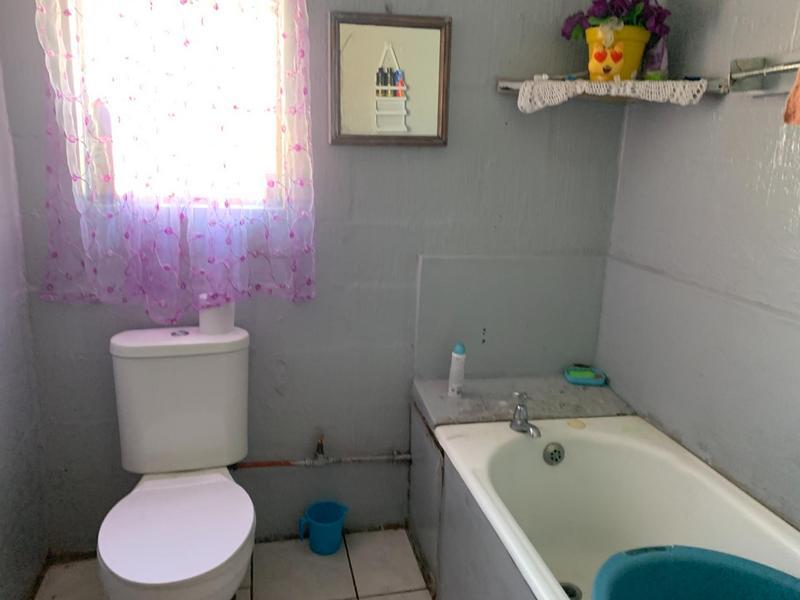 Duplex For Sale in Salberau, Elsies River