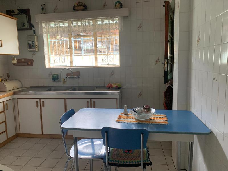 House For Sale in Lansdowne, Cape Town