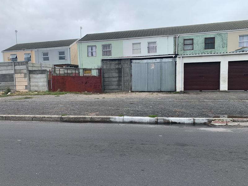 Property For Sale in Hanover Park, Cape Town 2