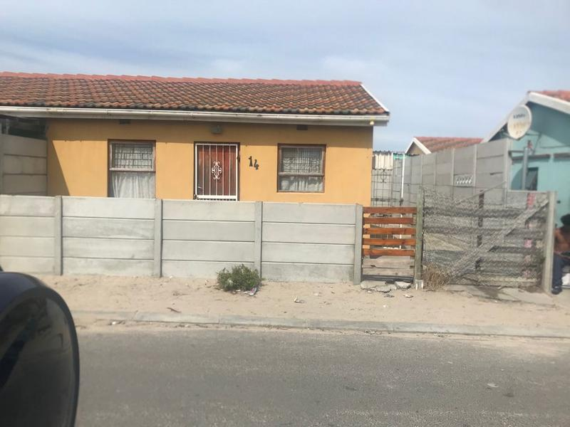 Property For Sale in Lavender Hill, Cape Town 2