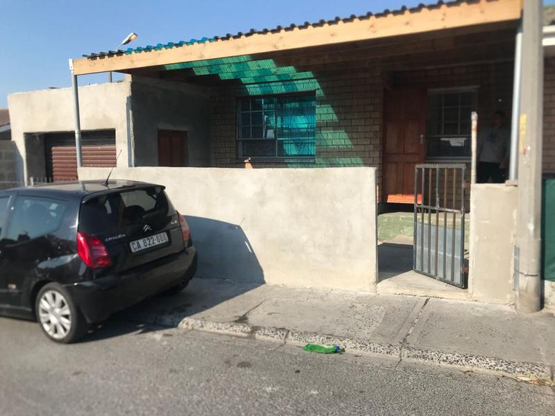 Property For Sale in Eastridge, Cape Town 2